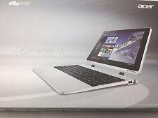 sw5-012 keyboard SW5-012P NO 10.1 WXGA TABLET Acer aspire switch 10 dock  NEW