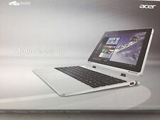 Acer aspire switch 10 dock keyboard for sw5-012 SW5-012P 10.1 WXGA  NO Tablet