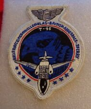 USAF PATCH, T-45 GOSHAWK PATCH, PHILIPPINE MADE