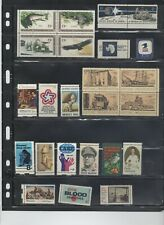 Lot #416 U.S. stamps Assorted   1971 MINT collection MNH   **SEE PIC**