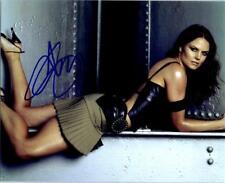 Jennifer Morrison Signed 8x10 Picture Autographed Photo with COA
