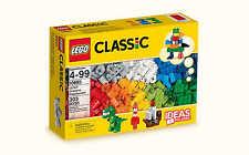 LEGO 10693 Mattoncini colorati 303Pz Classic 4-99