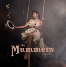 The Mummers : Tale to Tell CD (2009)  CD NEW