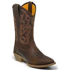 Justin Boots For Men For Sale Ebay