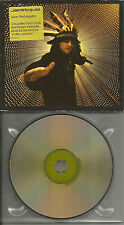 JAMIROQUAI Love Foolosophy 4TRX w/ 2 REMIXES & ALTERNATIVE VIDEO CD single 2002
