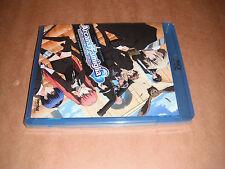 La Storia della Arcana Famiglia Blu-ray Complete Collection NEW
