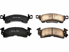 For 1975-1978 GMC K25 Suburban Brake Pad Set Front Power Stop 48638FD 1976 1977