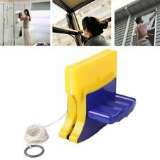 Window Cleaner Double Side Glass Wiper Magnetic Practical Useful Surface Brush