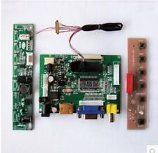 HDMI VGA 2AV controller board kit for 9.7inch LTN097XL01 1024X768 IPAD1/2 Lcd