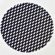 Revotec Admission Air Gaze / Treillis Noir Compatible avec AI89 (AIG89BLK)
