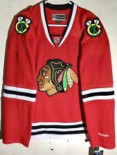 7d6565169 Reebok Chicago Blackhawks Jersey NHL Fan Apparel & Souvenirs   eBay