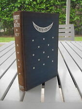 LIBERTY OR DEATH THE NARRATIVE OF WILLIAM DUNBAR PARTISAN BY ALEXANDER KEY 1936
