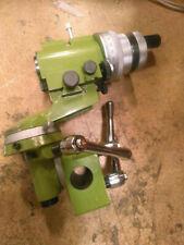 New listing Used! Multifunction Universal Grinding Machine Grinder Sharpener Milling Cutter
