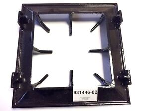 931446-02 Pan Support Enamel E Moorwood Vulcan Catering Spares Parts