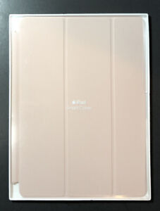 Official Apple iPad 9.7-in Smart Cover [ Pink Sand ] NEW