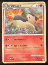 CARTE POKEMON FRANCAISE NEUVE APPEL LEGENDES UNCO N°  49//95 FEURISSON