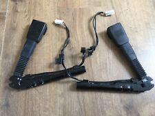 BMW seat belt tensioners 4 Series