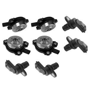 Camshaft Adjuster Magnet Kit for Mercedes W203 W204 W212 X164 R171 A2720510177