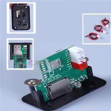 5V Mini MP3 Player Module USB TF MP3 WAV Decoding Board With Remote Controller