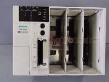 TSX3721001       - TELEMECANIQUE -        TSX37 21001 /      Base TSX micro USED