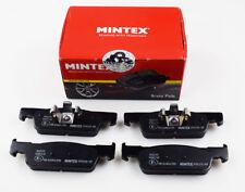 Neuf Avant Mintex Plaquettes de frein Set MDB3375 (réel des images des pièces)