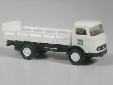 toll: Wiking Sondermodell Mercedes LP 321 Bierwagen DAB in OVP