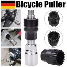 Fahrradwerkzeug Reparatur Tretlager und Kurbelabzieher Kurbel-Abzieher Werkzeug