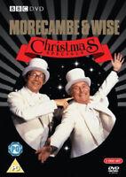 Morecambe & Saggio - Natale Specials DVD Nuovo DVD (BBCDVD2270)