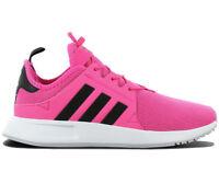 adidas Originals X PLR Damen Sneaker Schuhe Rosa Freizeit Turnschuhe BB1108 NEU