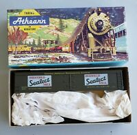 Athearn 5343 Sheffield Sealect Milk 50' Express Reefer Car HO Scale