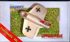 Unicraft Models 1/72 LIPPISCH Li. P.116 German Rocket Fighter Project