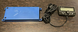 Parrot Bluetooth CK3100 Display And ECU - Used