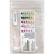 Water Testing Strips Kit Nitrate Nitrite Total Hardness Total Alkalinity pH x 5