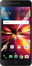 Alcatel PULSEMIX 4G LTE With Sound Snapbak Smartphone (Cricket Wireless)- NIB!!!