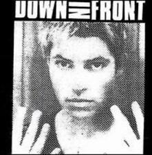 Various Artists - Down In Front (NEW CD)