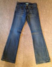 Women's Hollister Destroyed Jeans - Size 7R