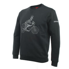 DAINESE MR MARTINI SPECIAL SWEATSHIRT INK TG L