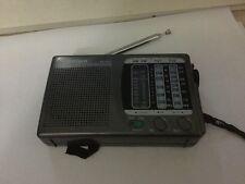 KAIWA KA-909T AM/FM/TV1/TV2 (12 CH) RECEIVER - RADIO CON FREQUENZE TV - VINTAGE