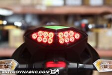 2010-13 Kawasaki Z1000 11-18 Ninja 1000 10-18 Versys 650 Sequential LED TailLite