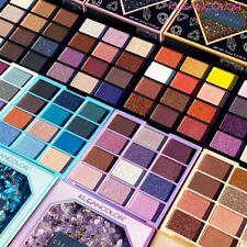 KLEANCOLOR 72 Colors Eyeshadow Palette Matte Shimmer 3D Glitter Makeup Cosmetic