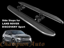 After Market Side Steps Running Boards for Land Rover Discovery Sport 2015-2019