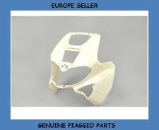 Gilera Runner 125 VX/ST 4T 2008 - On Genuine Front Shield Cover Unpainted NEW