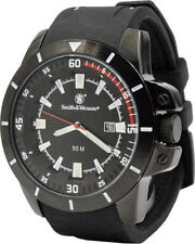 Smith & Wesson Trooper Watch White  SWW-397-WH