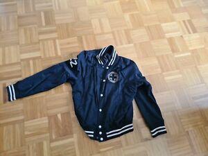 Ralph Lauren Original College Jacke Herren Large
