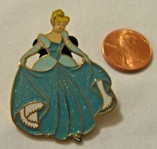 Pin There, Done That! Disney Cinderella Pin•2006