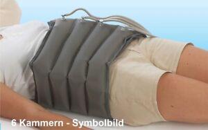 ORIGINAL Venen Engel Bauchmanschette mit 6 Luftkammern - keine Lymphdrainage