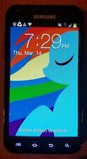 SAMSUNG Galaxy S II SPH-D710 * 16GB * Vortex Black SPRINT Smartphone EUC in box!