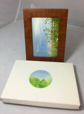 Asana Bamboo Picture  Frame by SWING DESIGN  4 x 6