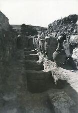CNOSSOS c. 1935 - Trésors du Palais de Minos  Grèce - DIV 6585