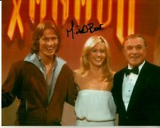 MICHAEL BECK hand-signed XANADU 8x10 uacc rd coa OLIVIA NEWTON-JOHN & GENE KELLY